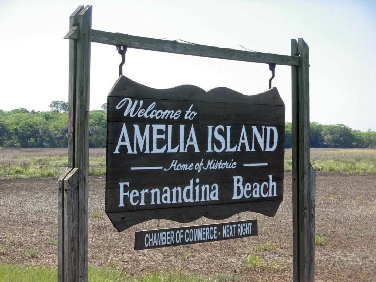 Welcome FL Amelia Island 2008 WBlog